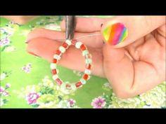 -DIY- Cute Rings *with seed beads* - cute rings - http://jewelry.linke.rs/rings/diy-cute-rings-with-seed-beads-cute-rings/