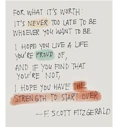 Employée Motivation Quotes- F. Scott Fitzgerald This is pe Employée Motivation Quotes Description F. Scott Fitzgerald This is perfect Now Quotes, Great Quotes, Words Quotes, Quotes To Live By, Motivational Quotes, Life Quotes, Inspirational Quotes, Sayings, Wisdom Quotes