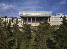 Gallery of The Sieff Hospital / Weinstein Vaadia Architects - 12