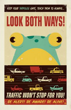 Froggys Lament by ~Montygog on deviantART