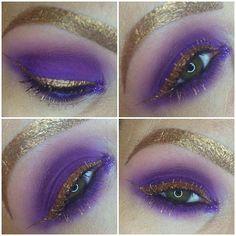 Not a recreation today but a look inspired by a @patmcgrathreal image that I saw!   ✨  #fotd #eotd #makeup #mua #beauty #beautyblogger #dailymakeup #instamakeup #undiscovered_muas #discover #bbloggers #wakeupandmakeup #makeupaddict #bloggers #muaawesome #makeupartist #makeupjunkie #universalhairandmakeup #beautyinthe_shadows #rosegoldbeauty #iryrandrasana #beccaboo318 #loismua #makeupaccount #beautyaccount #nofilter