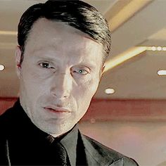 """Mads Mikkelsen as Le Chiffre in """"Casino Royale """""""