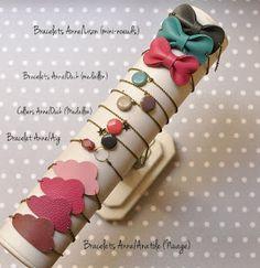 Bracelet à gogos, sympa à fabliquer