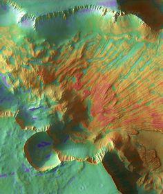 Noctis Landslide