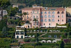 Positano Hotels, Amalfi Coast Positano, Paris Hotels, Hotels And Resorts, Best Hotels, Oh The Places You'll Go, Places To Visit, Isle Of Capri, Amalfi Coast