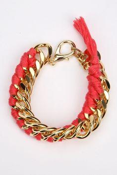 MINUSEY $22.00 Bracelet (more colors)