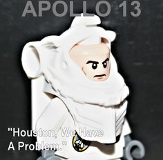 Lego Film, Lego Tv, Lego Movie, Movie Tv, Lego Decals, Apollo 13, Lego Worlds, Cartoon Crossovers, Legoland