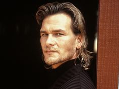 Patrick Swayze photos, images and pictures celebrities, 10 Dirty Dancing, Patrick Wayne, World Music Awards, Look At My, Nostalgia, Idole, Good Looking Men, Famous Faces, Bob Marley