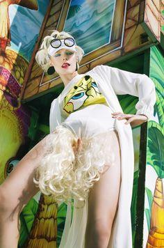 Unicorn hit project!! photo by Koki9 Model Kateřina Lorencová