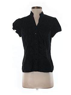 Check it out -- George Short Sleeve Blouse for $3.99  on thredUP!   Love it? Use this link for $10 off. New customers only.