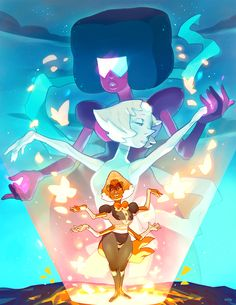 http://the-world-of-steven-universe.tumblr.com/ sardonyx