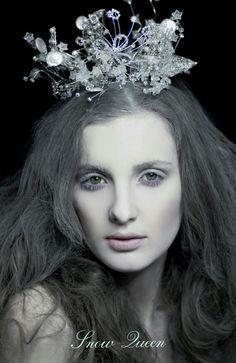 Snow queen magic