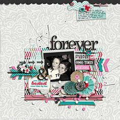 Forever - Scrapbook.com