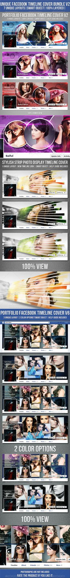 Facebook Timeline Covers Bundle 7177883 Free \ Cheap Facebook - sample facebook timeline