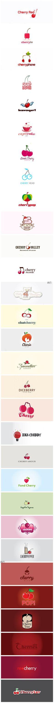 cherry logos