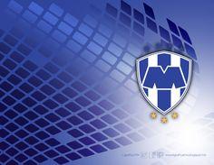 #Wallpaper Mod17102013CTG(2) #LigraficaMX #DiseñoYFútbol #ElFútbolNosInspira • @Rayados de Monterrey Oficial