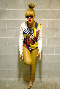 #Beyonce style