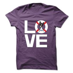Love Rat Terrier T-Shirts, Hoodies. Get It Now ==► https://www.sunfrog.com/Pets/Love-Rat-Terrier-Shirt-Purple-Guys.html?id=41382