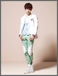 Jaehyung - AJAX - One 4 You