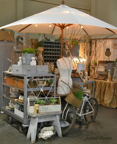The Farm and Frills Show last weekend was fun with a great turnout of customers and some amazing displays by the many talented vendors. ...