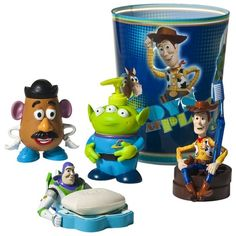 Disney Bath Toy Story Collection Kids Bed Macy S Bathroom Ideas Pinterest Toys And
