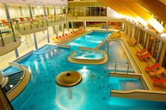 Velence Resort and Spa, Hungary Spa Packages, Vacation Packages, Heart Of Europe, Spa Deals, Hiding Places, Military Discounts, Secret Places, Resort Spa, Outdoor Pool