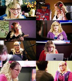 Penelope Garcia my baby why is she so beautiful?