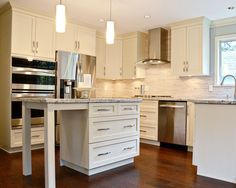 Kitchen By Vancouver General Contractors Via Homestars.