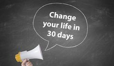 It only takes a month to break bad habits, implement new routines and change your life for the better. Try one of these 30 day challenge ideas and start making positive changes today. You don't always need to partake in massive life altering experiences, around the world adventures or make drastic lifestyle changes to your …