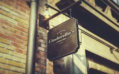 Cinderella's | designed by jacob & jacob designs