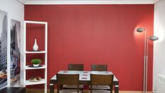 Shelving, Entryway, Furniture, Ideas, Home Decor, Painted Walls, House Decorations, Lounges, Diy