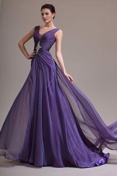 eDressit 2013 New Sexy V-cut Beaded Evening Dress (02134506) Omg so beautiful