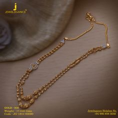 Gold 916 Premium Design Get in touch with us on Gold Chain Design, Gold Bangles Design, Gold Earrings Designs, Gold Jewellery Design, Pearl Necklace Designs, Gold Ring Designs, Gold Mangalsutra Designs, Gold Jewelry Simple, Trendy Jewelry