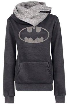 Love this sweatshirt!