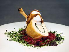 Camembert Cheese, Food, Brown Trout, Food Menu, Veggie Food, Good Food, Easy Meals, Essen, Meals
