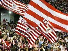 Athletic, sentimiento