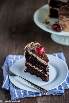 love&custard chocolate cake with salted caramel frosting-54