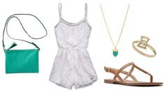 Outfits Under $100: What to Wear in the Sweltering Summer Heat - College Fashion