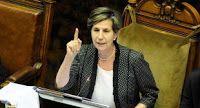 KRADIARIO: POLÍTICA-FIN DE SEMANA MOVIDO-KRADIARIO MICHELLE B...