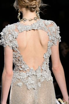 Marchesa | Fall/Winter 2016 Ready to Wear