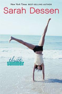 That Summer  by Sarah Dessen
