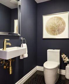 ideas dark gray bathroom walls paint colours for 2020 Bathroom Design Small, Bathroom Colors, Bathroom Layout, Bathroom Designs, Bathroom Ideas, Restroom Ideas, Bathtub Ideas, Neutral Bathroom, Bath Design