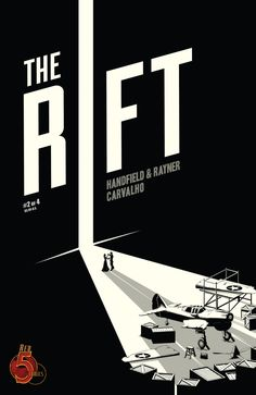 The Rift #2 (Issue)