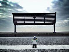 小さい人から見える世界はどんなだろう? これがLEGOの世界だ。 - ViRATES [バイレーツ]
