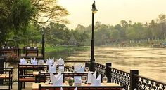 Royal River Kwai Resort and Spa, Kanchanaburi City