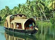Kerala is globally renowned for its backwater tourism. There are several popular backwaters destinations in this green state of India. These include names like Alleppey, Kasargod, Kollam, Kottayam, Kumarakom, Fort Kochi, Kuttanad and Kollam. Backwaters here are amazingly beautiful and possess the outstanding nature beauty, which can captivate anyone.
