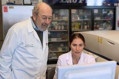 Ilyen mértékű áttörés a rák elleni harcban még nem volt!                  A Stanfordi Egyetem kutatói olyan molekulákat fejlesztettek ki...