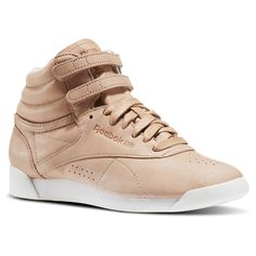 Reebok - Reebok x FACE Stockholm Freestyle Hi 35 Optimistic Wisdom 20c80a201