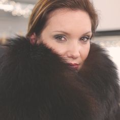 """WHERE you see a squashed possum, Pamela Paquin sees high-end fashion, dollar signs and """"roadkill sushi"""". Fabulous Fox, Welcome To The Future, Animal Activist, Eco Friendly Fashion, Animal Fashion, Animals Of The World, Mink Fur, High End Fashion, Material Girls"""