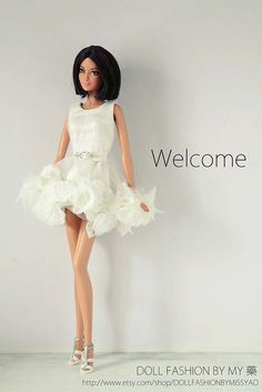 barbie doll dresses ........new opening   Flickr - Photo Sharing! ......../ 35.33.2 qw